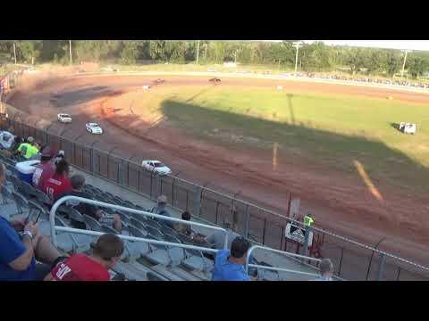 440  Heat Race 10/20/18