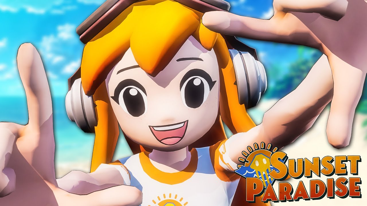 Sunset Paradise Season 1 - Official Opening