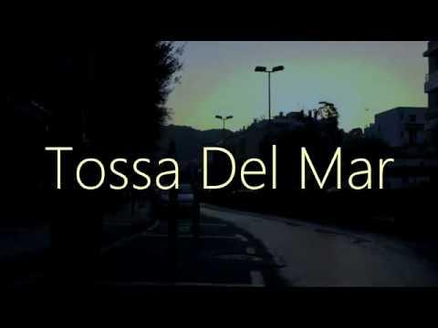 Tossa Del Mar 01-10.08.2019