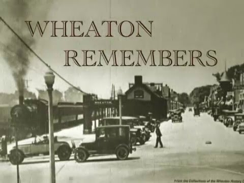 Wheaton Remembers: Growing Up on the North Side in the 1960s