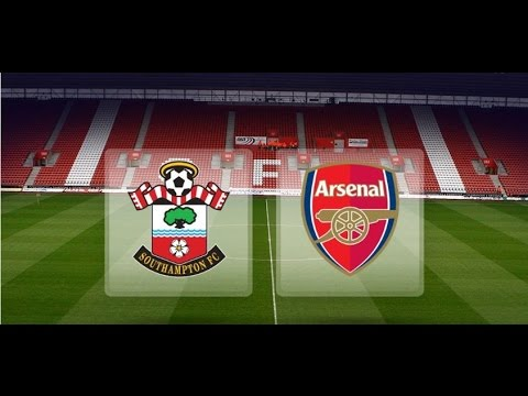 TroopzTV - Southampton Vs Arsenal FA Cup Fourth Round Preview