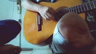 LAST CHILD - PERCAYALAH [ COVER SONG ACOUSTIC ]
