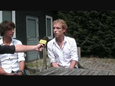 Mr Gay Netherlands: Johnny & Gerald