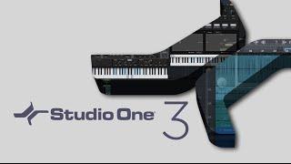 PRESONUS Studio ONE 3 : Le nouveau standard du logiciel de production musicale (La Boite Noire)