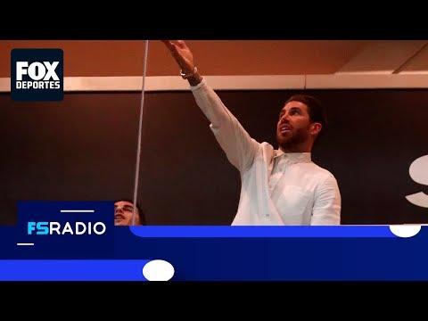 FOX Sports Radio: ¿Fue arrogancia lo que hizo Ramos?