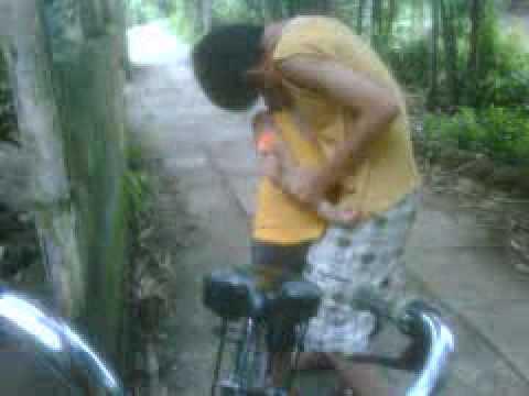 Pimpandhost Boy
