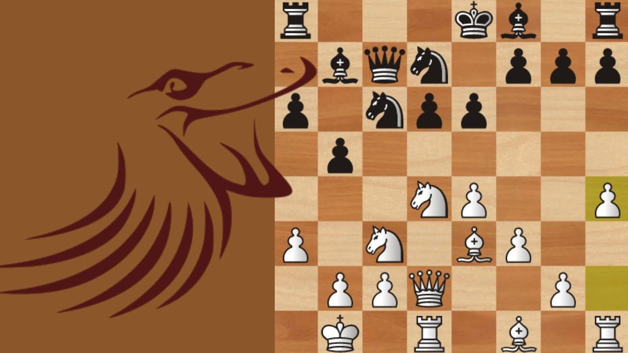 تصنيف 3550 ضد 3500 - مباريات شطرنج خالدة 40