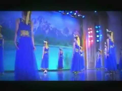 Uyghur dance