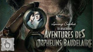 Les Désastreuses Aventures des Orphelins Baudelaire - L'INDEX des séries #03