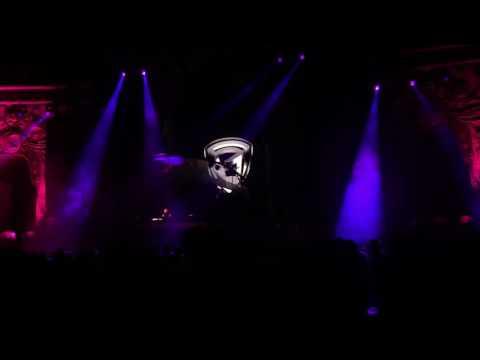 Sander Van Doorn - The Rhythm   LIVE   Tomorrowland 2016