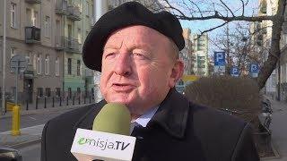 """Michalkiewicz: """"Będziemy likwidować nienawistników"""""""