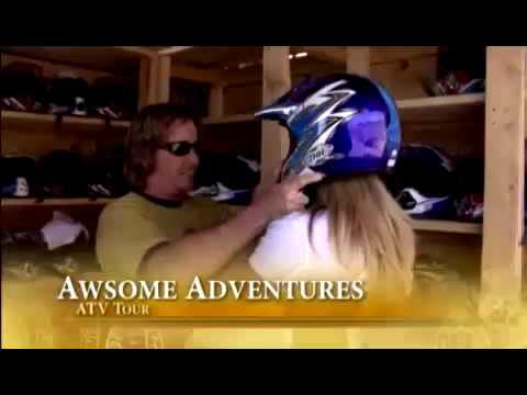 Eldorado Canyon ATV ToursLas Vegas ATV Tours