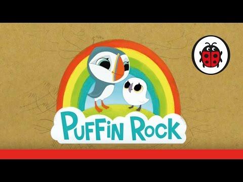Puffin Rock TV series | Sneak Peek