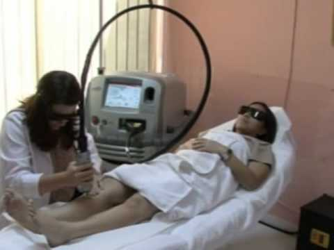 Laser Hair Removal - EuroMed Clinic Dubai