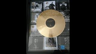 Kollegah - Legacy Ltd. Gold Award Edition