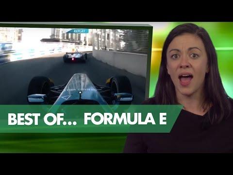 Formula E | BEST OF
