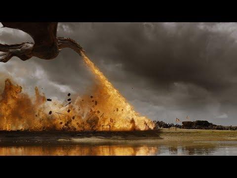 Trónok harca-Lannisterek vs Danaerys videó letöltése