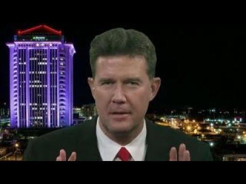 Alabama secretary of state reflects on the Senate race