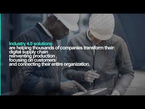 5G and Industry 4.0: Market View - Industry 4.0