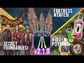 HIDDEN Foundables and SECRET Potions FOUND in the NEW UPDATE to Wizards Unite!