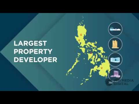 SM Prime - The Largest Property Developer in The Philippines
