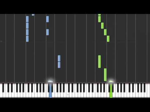 DEMI LOVATO - REALLY DON'T CARE Feat. Cher Lloyd Piano Cover ( Sheet + MP3 )