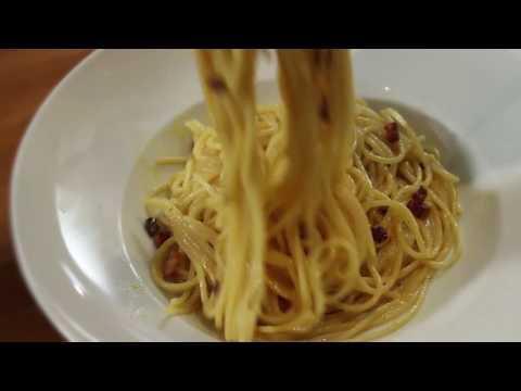 Quick Carbonara Recipe