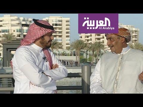 شاهد .. لماذا عاتب الفنان الشعبي السعودي أبوهلال زملاءه؟!  - 16:21-2018 / 7 / 18