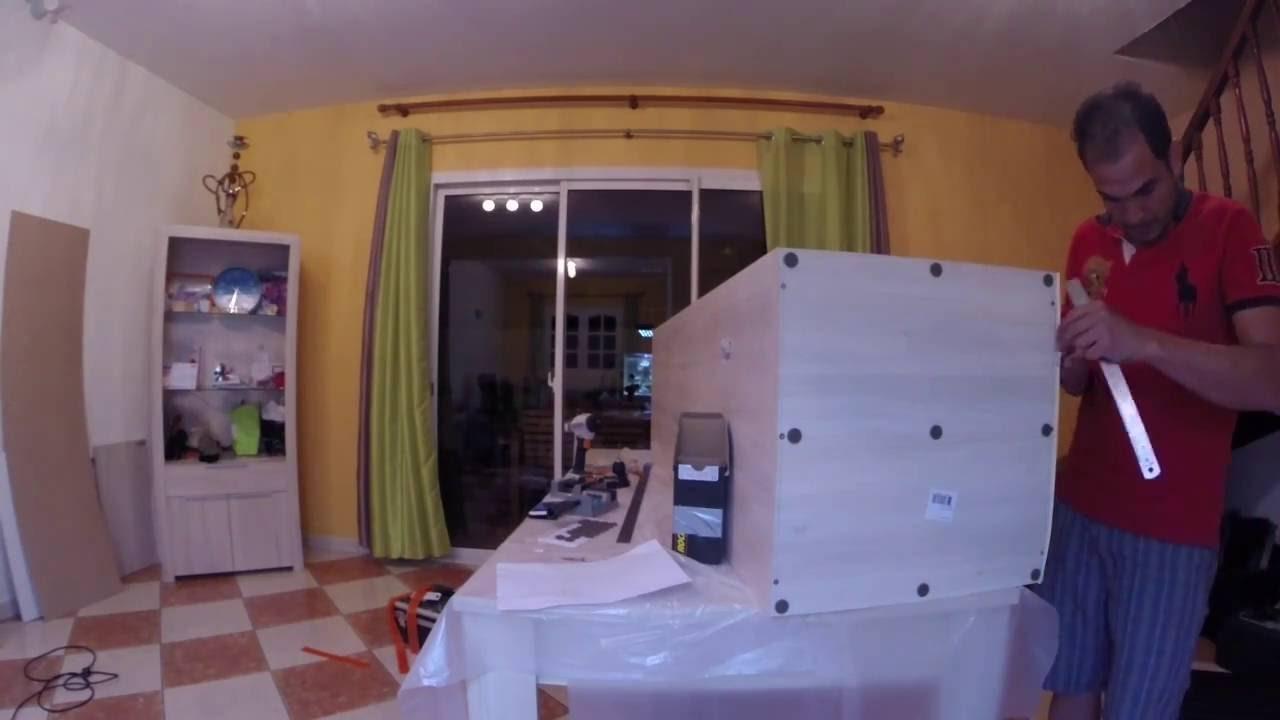 Comment fabriquer un meuble l 39 aide d 39 un tau d 39 angle youtube - Comment fabriquer un meuble d angle ...