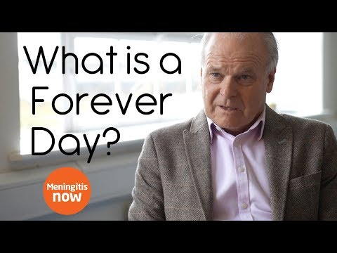 What is a Meningitis Now Forever Day?   Bereavement Support