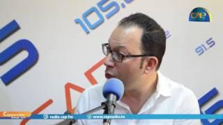 وجدي بن رجب : السعودية و المغرب خذاو سوق الفسفاط