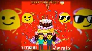 Birthday Teenmarr Piano Band Mix By Dj Tinku