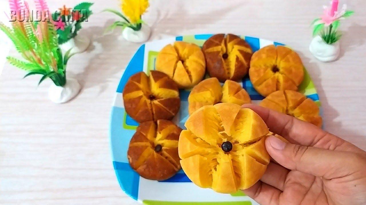 Resep Kue Bika Ambon Mawar Cantik