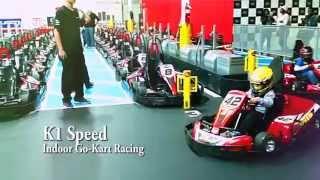 K1 Speed Indoor Go-Kart Racing Junior Karting (7 years old)(, 2015-02-19T19:34:37.000Z)