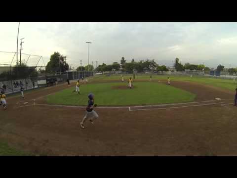 MAJORS - Pirates vs Braves TCNLL 3-4-2016