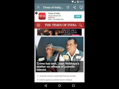 times of india app for windows 7 free