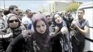 شرين سلم على الشهدا اللى معاك اهدأ الى شهداء مصر
