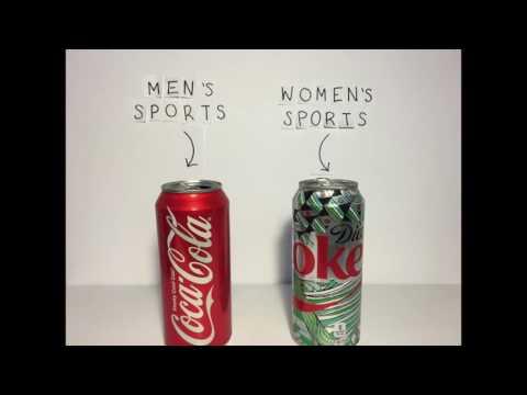 Women in Professional Sports