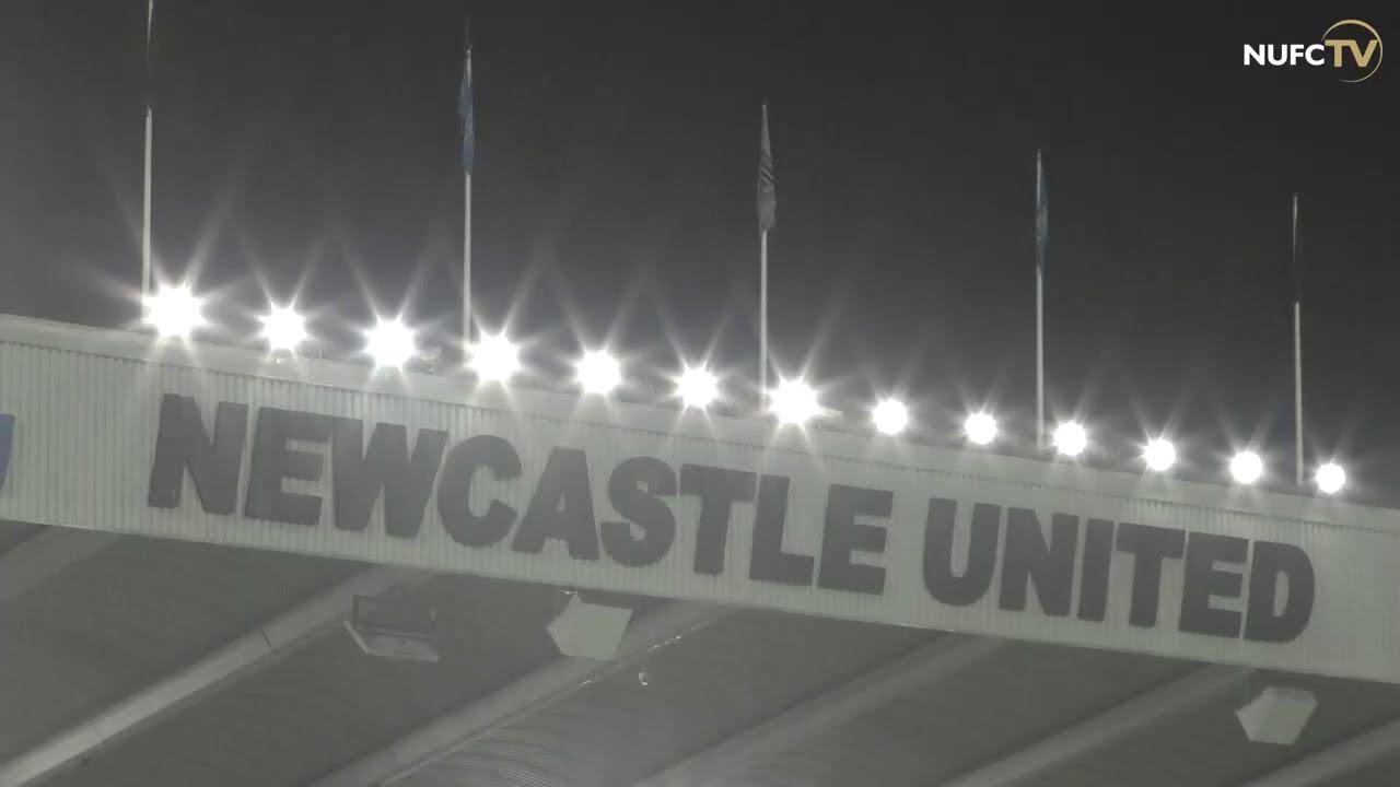 MATCH CAM 🎥 | Newcastle United 3 Burnley 1 | Premier League Highlights