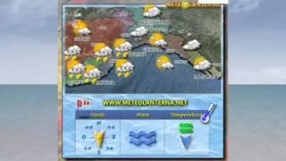 18 Giugno Previsioni Meteo Meteolanterna per Genova e la Liguria