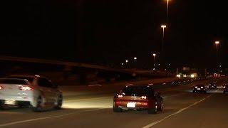 RX7 vs 240SX vs S2000 vs Supra vs Evo X