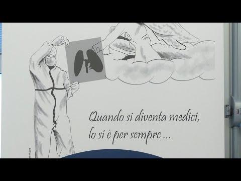 Napoli: Giornata Nazionale del Personale Sanitario