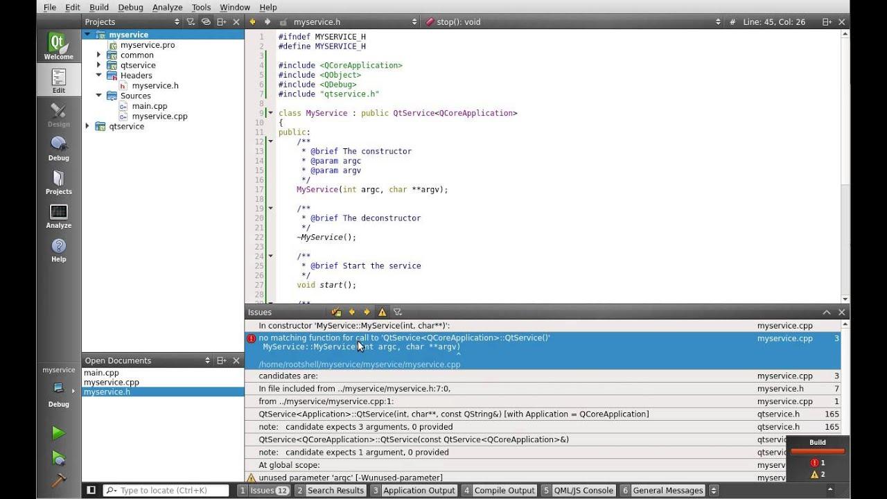 C Qt 68 QTcpServer using multiple threads Website t