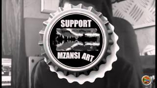 DJ E SIAH representing TIA, Deep Soweto, Vortex and Stam