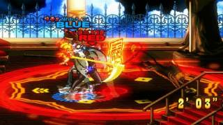 Dungeon & Fighter Combo mad movie[Requiem of warriors 2]