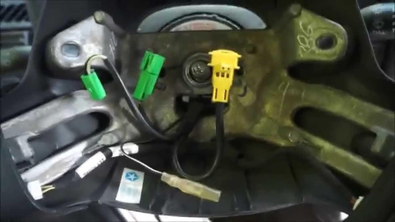 Jak Nie Wymieniać Taśmy Airbag