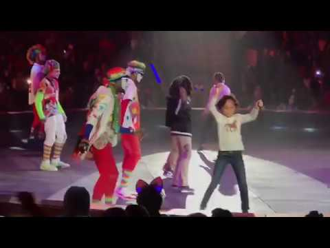 UniverSoul Circus Charlotte 2017