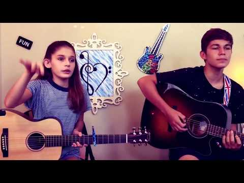 Church Bells - Carrie Underwood Cover by JunaNJoey