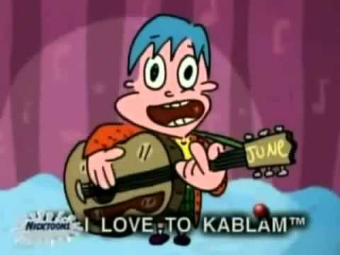 Kablam Song  I Love To Kablam 2