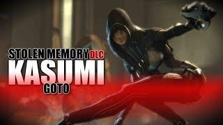 Stolen Memory DLC - Kasumi Goto | Mass Effect 2